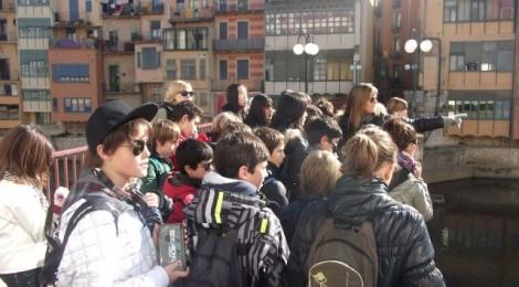Les llegendes de Girona,  5è i 6è EPRI