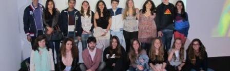 L'Escola Cor de Maria participa en un dels projectes seleccionats en la BECA BÒLIT MENTOR 2014-2015 del Centre d'Art Contemporani de Girona.