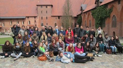 Nova trobada del projecte Comenius a Polònia