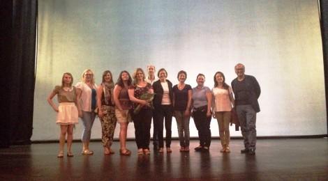 El projecte Comenius finalitza amb una valoració molt positiva