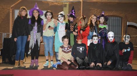 FESTA DE TARDOR: CASTANYADA i HALLOWEEN PARTY
