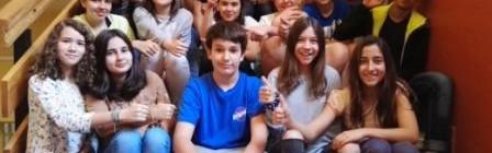 POL PUIGDEMONT, 2n de Catalunya i 8è a la fase nacional del Concurs Pangea de matemàtiques.