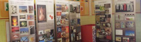 Exposició de Fotografia Matemàtica.