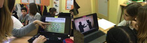 """Els alumnes de 2n d'ESO comencem el projecte """"El cas del professor Julius"""""""