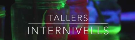 Tallers INTERNIVELLS a Maria Reina.