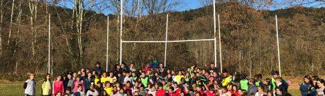 Matinal de Rugby, 5è EPRI