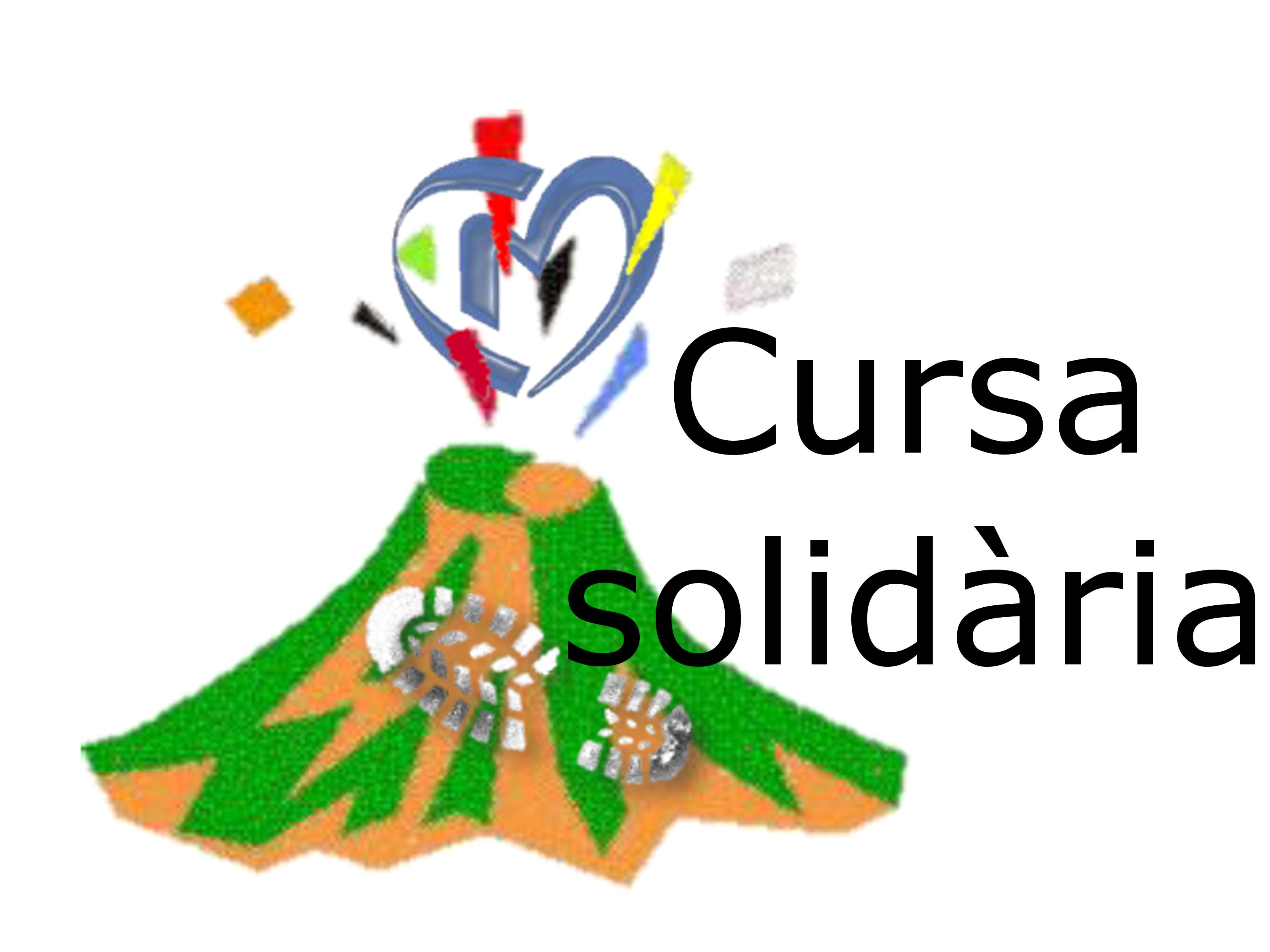 Cursa Solidària