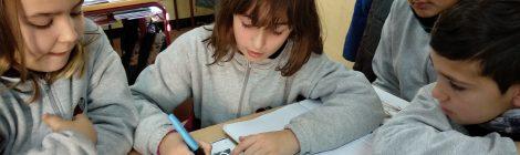 Expressió escrita a 5è de primària