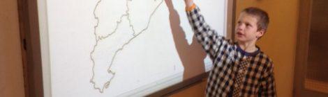 Expressió oral amb la meteorologia