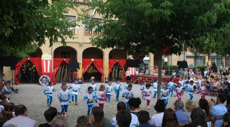 Festival de Maria Reina.