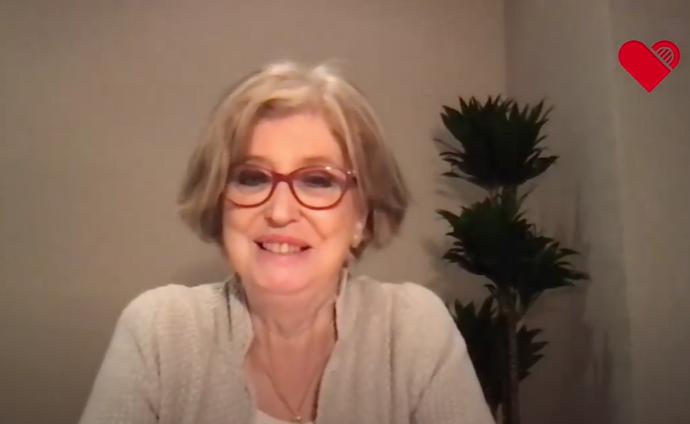 """Xerrada d'Irene Rigau: """"Eduquem en el consentiment, una visió del no és no"""""""